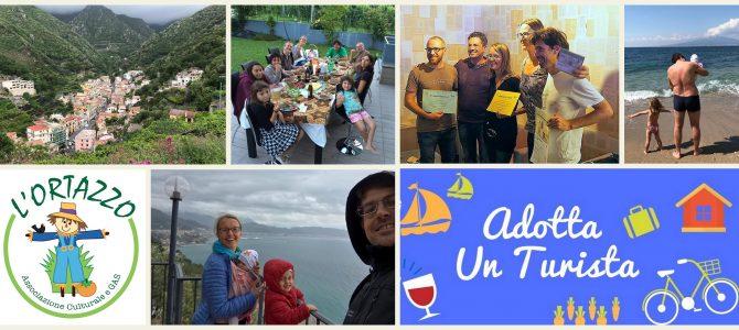 Una storia di ecoturismo, ospitalità, solidarietà