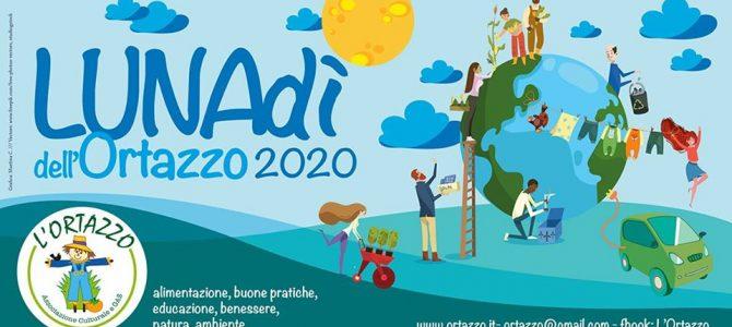 LunAdì 2020 – il programma