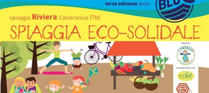 Spiaggia Eco-Solidale – 9 giugno