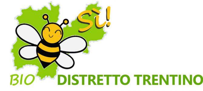 Firma per un Distretto Biologico Trentino